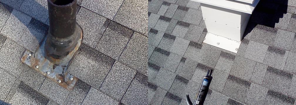 Roof Fasteners U0026 Roofing Screws Hex Washer Head Neoprene Bonded .